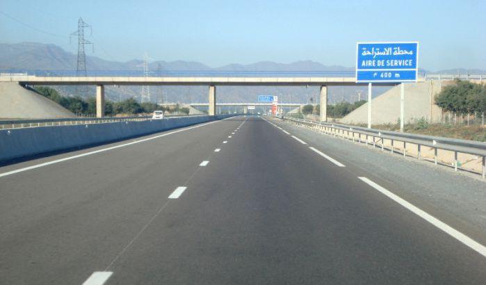 Le Maroc dispose des meilleures infrastructures d'Afrique du nord