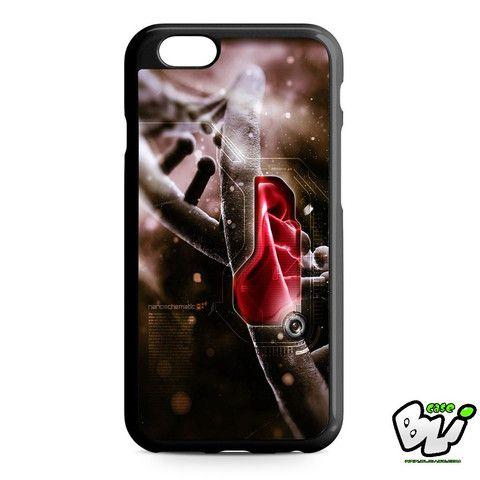 Dna Nano Schematic iPhone 6 Case | iPhone 6S Case