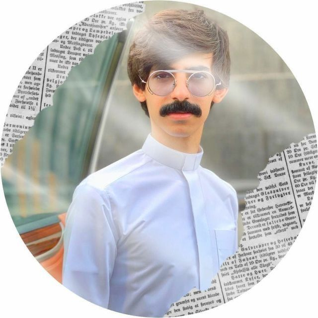Pin By نسمـة On افتارات شباب Fashion Aesthetic Photography Ruffled