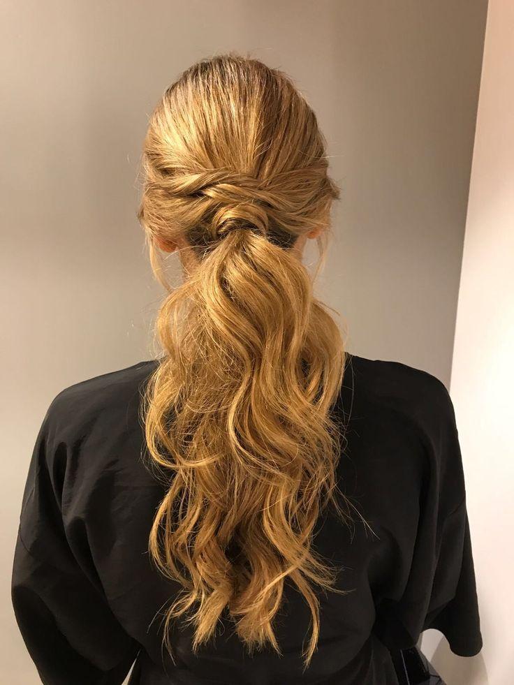 Peinado invitada  #pasionbeauty #profesionalesbo #BOpeluqueria #peluqueria #hairstyle #peluqueriabarcelona #peluqueriabcn #salondepeluqueria #peinadomujer #peinadoinvitada #invitadaboda