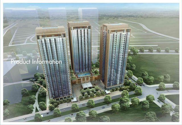 Condominium Mewah di BSD 1 Menit ke AEON Mall dan ICE by Tokyu Land