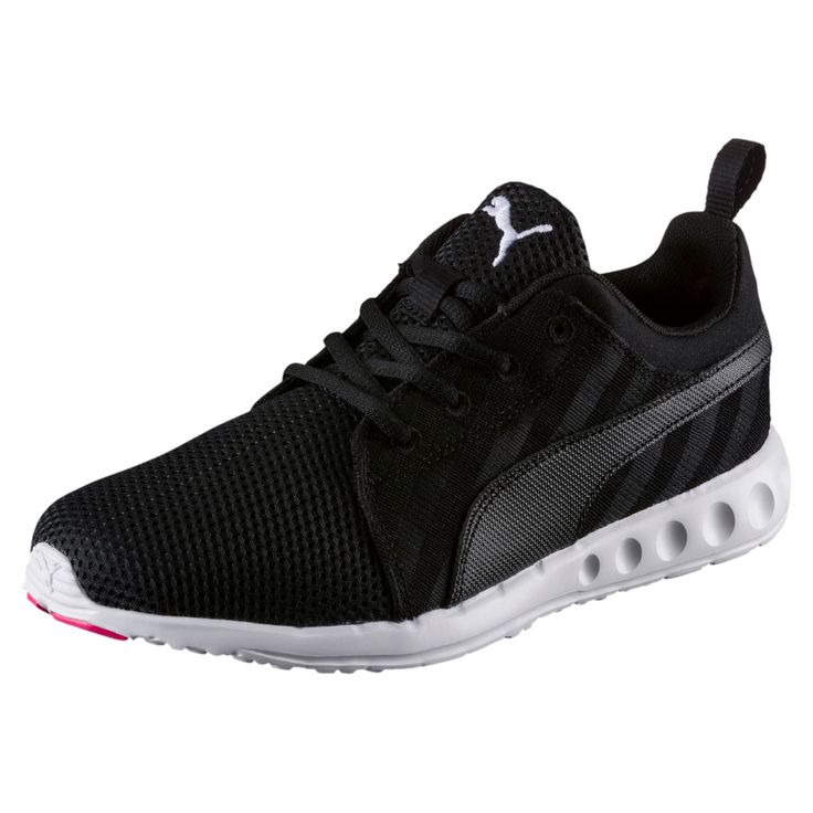 "Chaussure de course ""Carson Cross Hatch"" (Puma) 49,00€ - Septembre 2017"