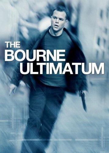 the bourne ultimatum videos series movies pinterest