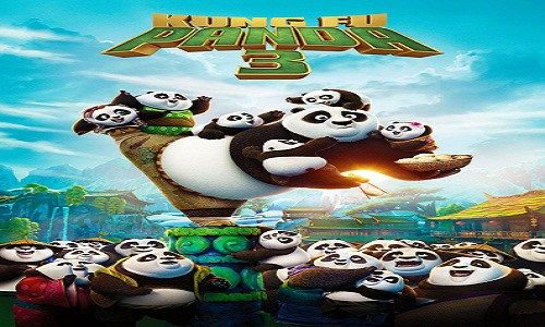 Nonton Film Kung Fu Panda 3 (2016) | Nonton Film Gratis