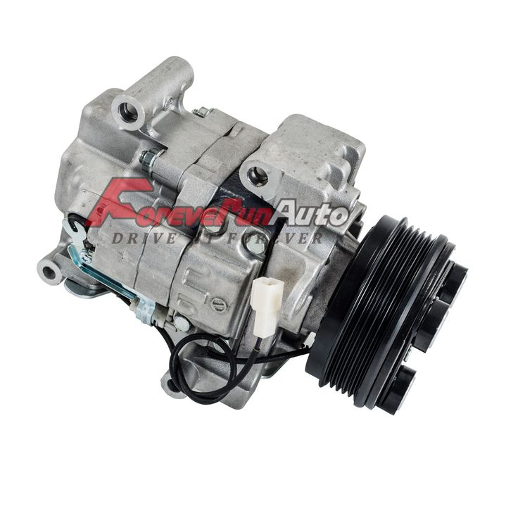 Awesome Amazing AC A/C Compressor with Clutch For MAZDA 3 MAZDA 5 2004 2005 2006 2007 2008 2009 2017/2018
