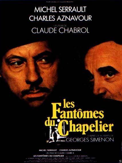 Gleich sieben Filme hat Claude Chabrol (1930 – 2010) in der Bretagne gedreht – sechs davon sind allerfeinste Psycho-Thriller.