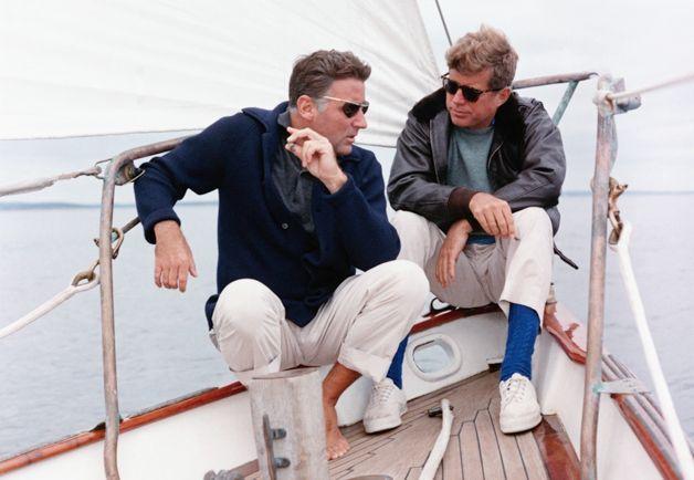coolest: John Kennedy, Peter Lawford, Peter O'Toole, Style, John F Kennedy, Jfk