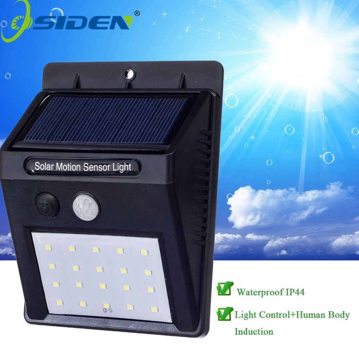 194 best outdoor lighting images on pinterest cheap led solar light outdoor buy quality garden led solar lights directly from china led solar light suppliers osiden led solar lamp waterproof solar mozeypictures Choice Image