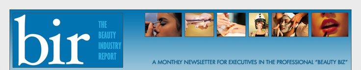 Beauty Industry Report 2012 Trade Show & Events Calendar (PDF links)