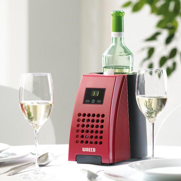Termoelektryczna chłodziarka do wina WAECO MyFridge MF 1W