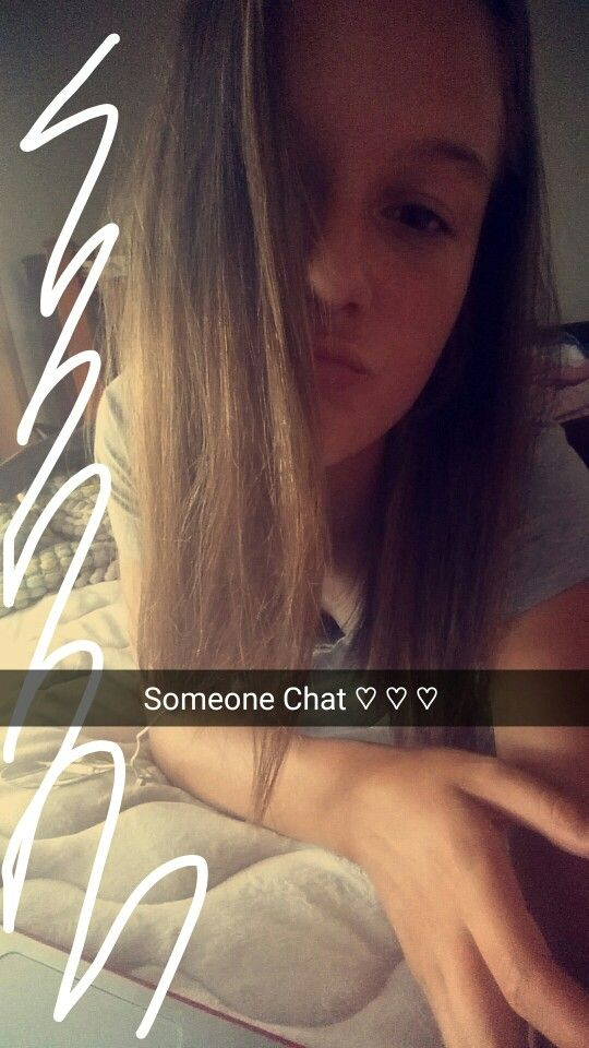Someone chat