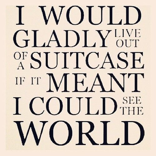 #Gladly. Travel quotes, Inspirational Quotes, Beach Quotes, Adventure Sayings, Motivational Quotes, #Caribbean Quotes
