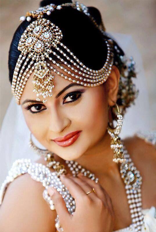 Modern Bridal By Romaya Brides Sri Lanka