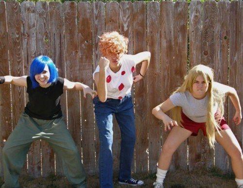 ed edd n eddy cosplay | ... icon kanker sisters ed edd n ...