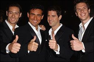 221 best images about il divo on pinterest - Youtube il divo adagio ...