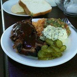 Texas Brisket - Allrecipes.com