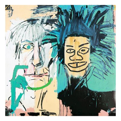Jean-Michel Basquiat, Posters and Prints at Art.com✋ARTIST ✋JEAN MICHELLE BASQUIAT Pins Like This At FOSTERGINGER @ Pinterest✋