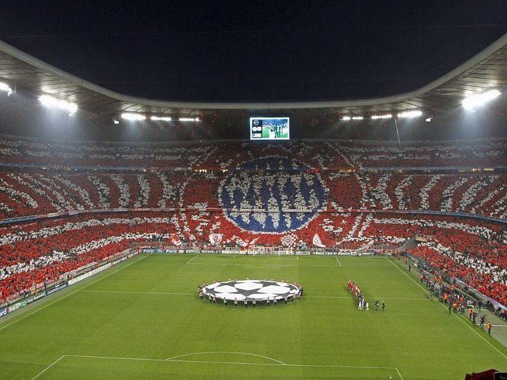 Bayern Munchen - - Weltmeister 2013!