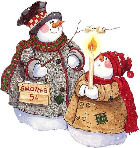 holiday clip art pinterest - photo #17