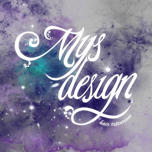 Branding | Mys Design by Anne Hilde Taraldstad, via Behance
