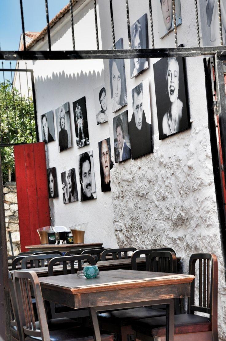 Taken by me in İzmir/Alaçatı. ® #nostalji #FKA