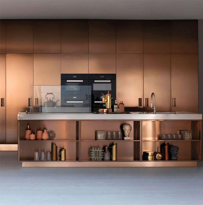 Kitchen Design Trends 2020 2021 Colors Materials Ideas Kitchen Design Trends Kitchen Design Interior Design Kitchen