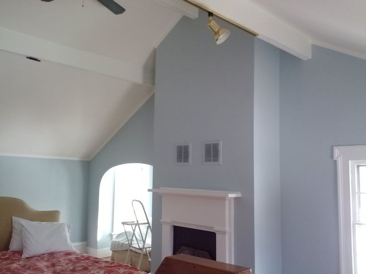 17 Best Images About 2016 Benjamin Moore Color Of The Year On Pinterest Cobalt Blue Paint