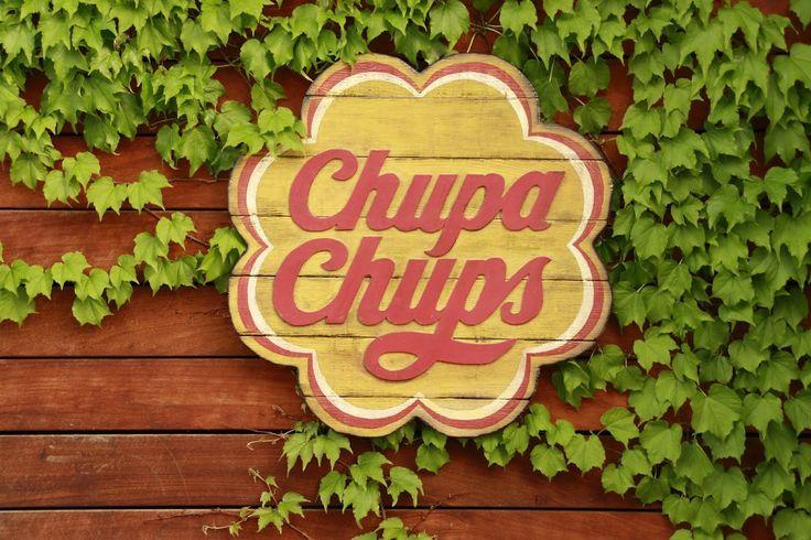 Cuadro Chupa Chups feelgoodretrovintage@gmail.com