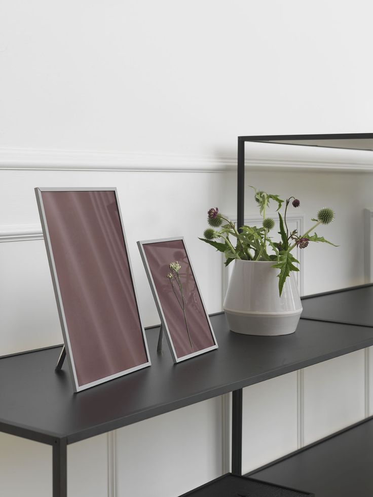 With clear reference to the iconic Kubus collection, the minimalist Picture…