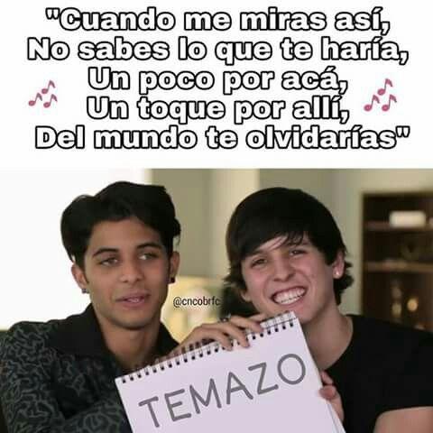 CNCO mamita #temazo ❤❤