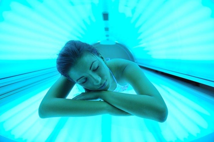 How to pick a tanning bed lotion?