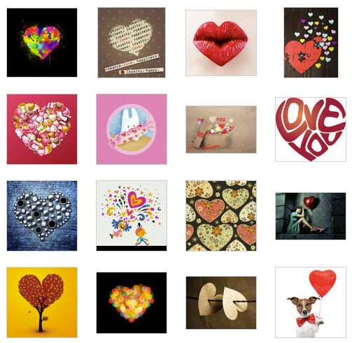 History Of The Heart Shape The Symbol Of Love Shutterstock