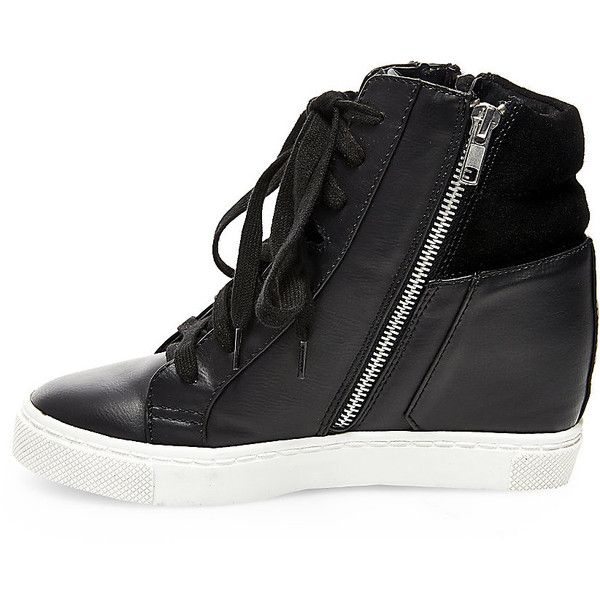 Best 25+ Hidden wedge sneakers ideas on Pinterest | Wedge ...