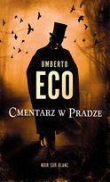 Cmentarz w Pradze-Eco Umberto