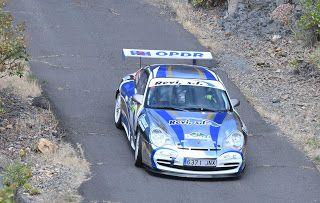 TIEMPO DE DEPORTE: El Rallye de Ourense, próxima estación de Julio Ma...