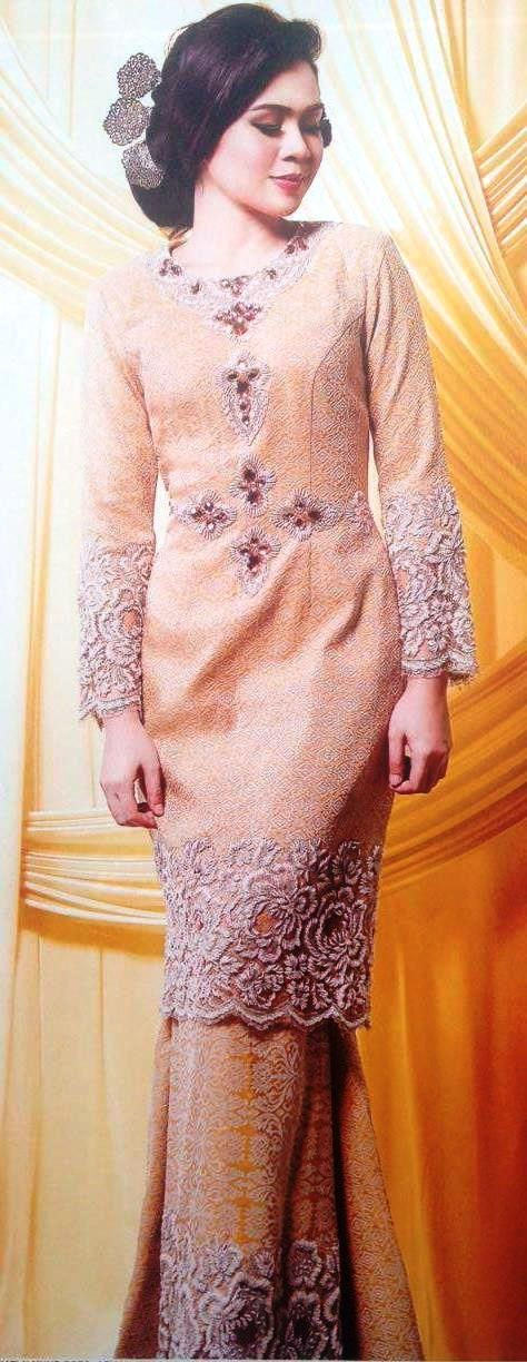 245 best images about Malay Traditional Costume on ...