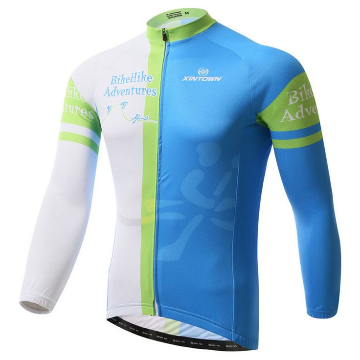 2016 Warm Racing Cycling Jersey Winter Long Sleeve Cycling Clothing ropa invierno ciclismo Men mtb Bike Jersey Bicycle Clothes