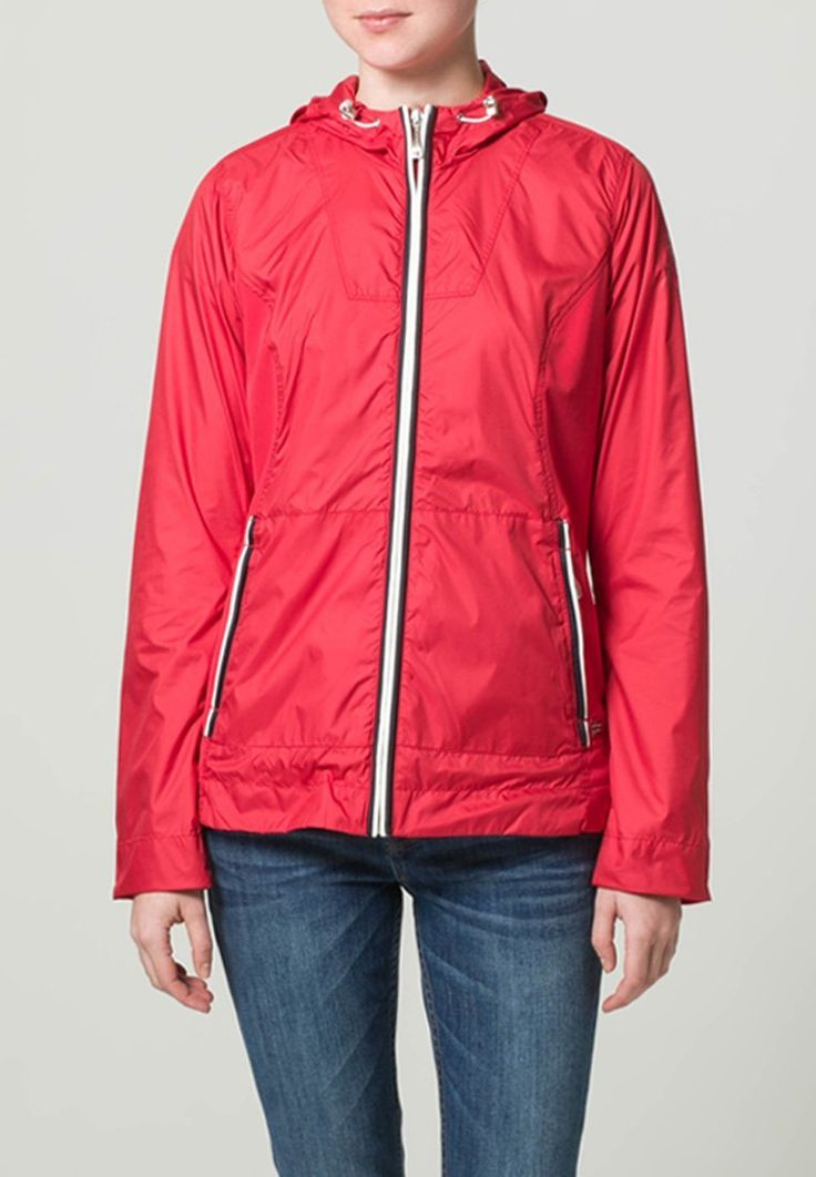 New jacket from Napapijri small size  BEST PRICE Find us here:http://www.bonanza.com/listings/Napapijri-Amyas-ferrari-size-small-women-s-red/165338217