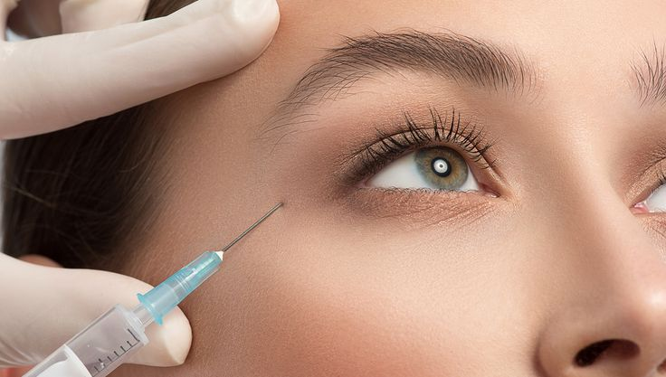 Botox | Why Vanity Is Good for You