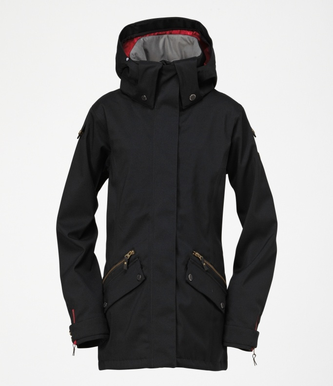 Firefly 10K Shell Snow Jacket - Roxy | Coats | Pinterest