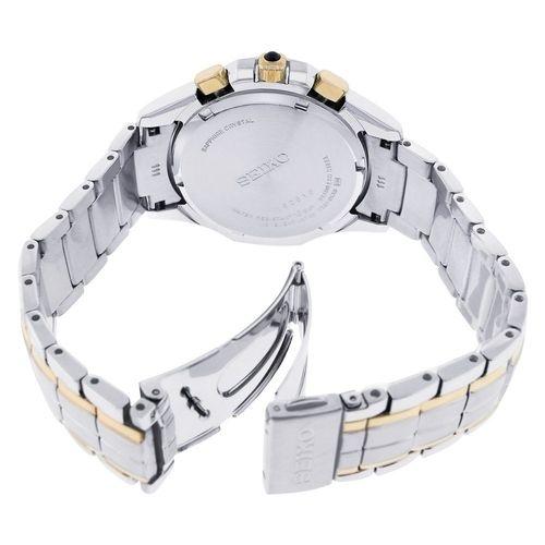 Seiko Men's SNAE56 Coutura Watch