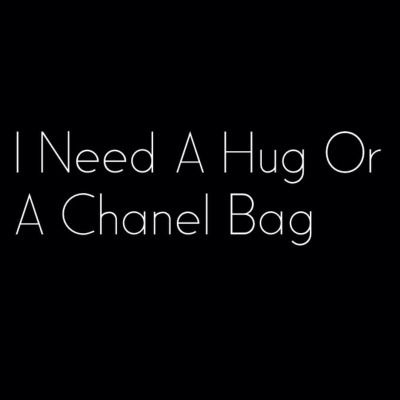 HUG OR CHANEL | They All Hate Us | Bloglovin'