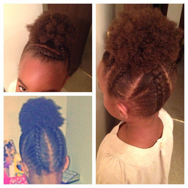 141 best Jady\'s Hair images on Pinterest   Natural hair, Black girls ...