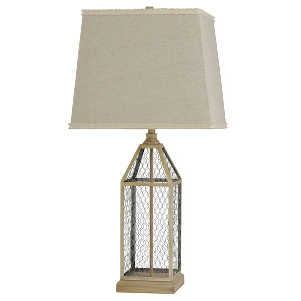 Product Table Lamp Pine Table Lamp