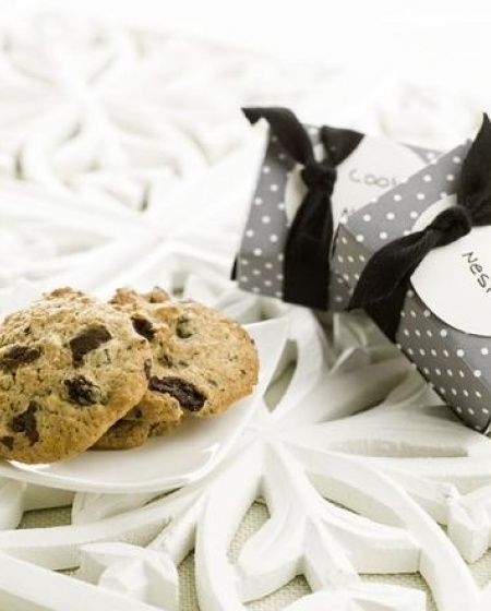 Biscoitos de Nestum