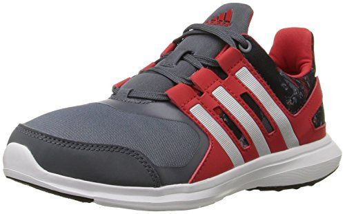cool adidas Performance Hyperfast 2.0 K Wide Running Shoe