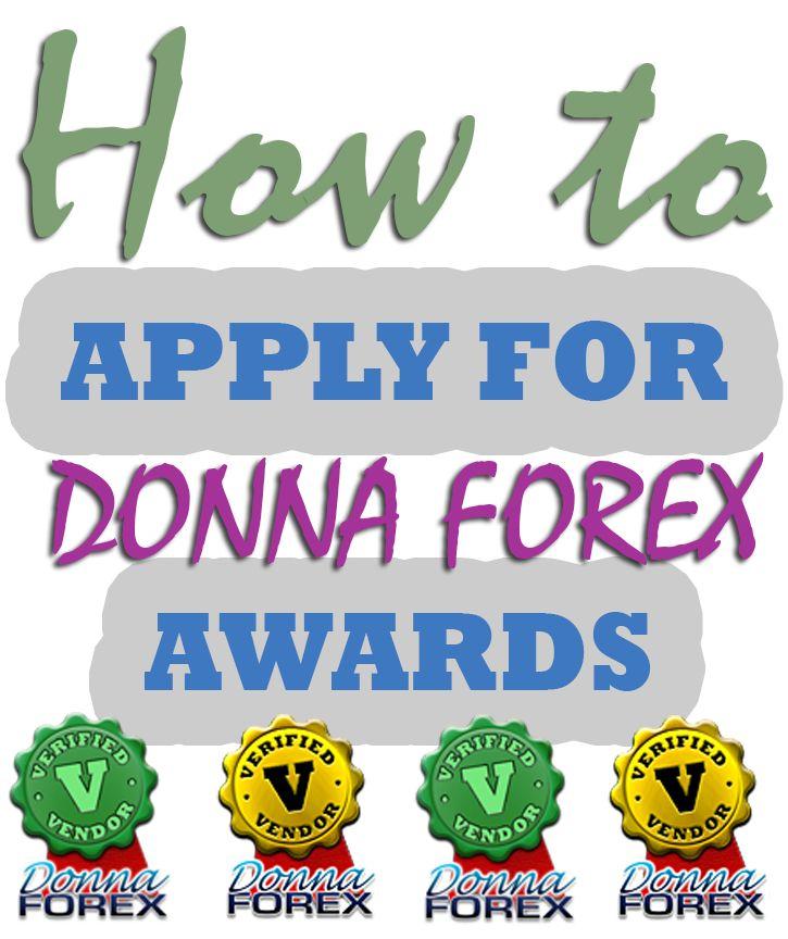 Forum donna forex