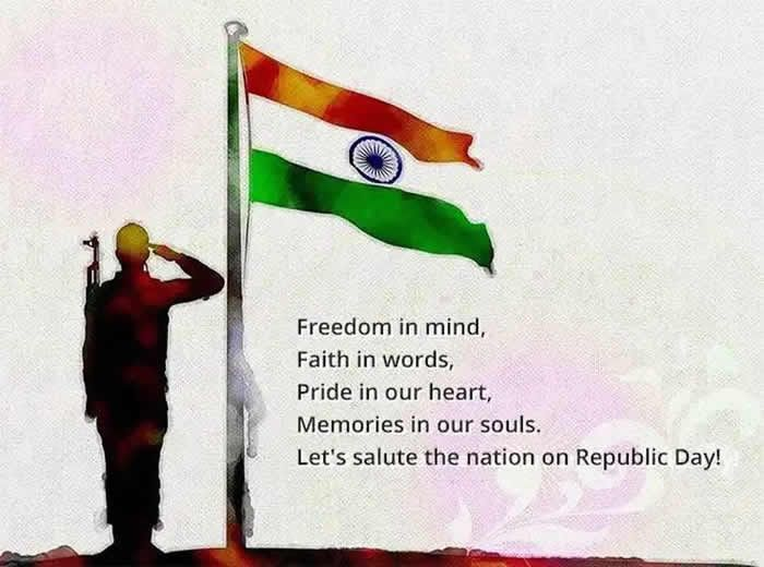 Happy Republic Day Status Images Quotes Speech Inspirational Quotes Pictures Motivational Thoughts Independence Day Quotes Independence Day Images Indian Independence Day Quotes