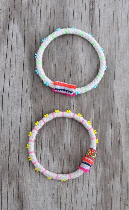 Archery Collections bracelet