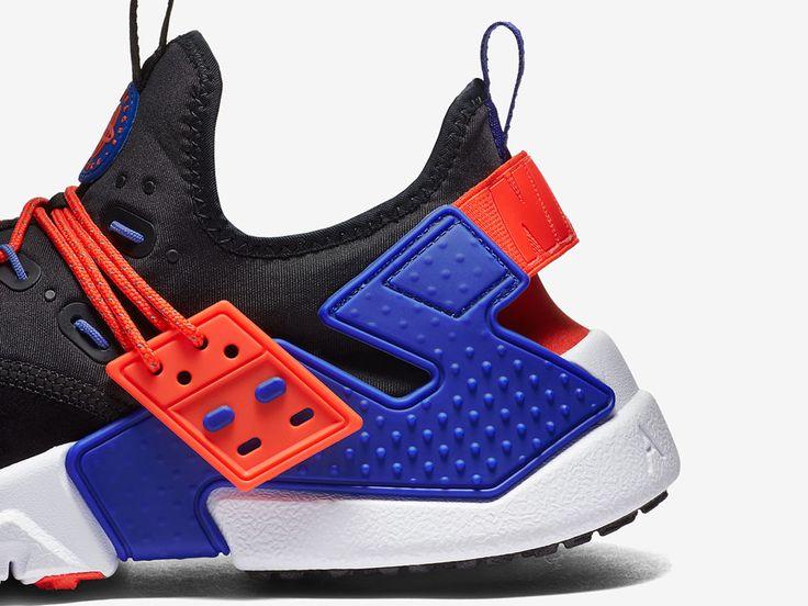 Nike Sportswear otworzy 2018 rok nowym modelem butów, który nawiązuje do korzeni i lat '90. Mam tu na myśli buty Nike Air Huarache Drift Premium, które są nowoczesnym ujęciem klasycznych i lubianych Air Hurache z 1991 roku i modelu z 1994 Air TrainerHuarache. Poniżej przyjrzysz się im dokładniej.